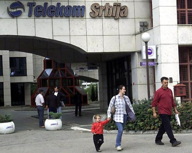 Usluge Telekoma na znakovnom jeziku