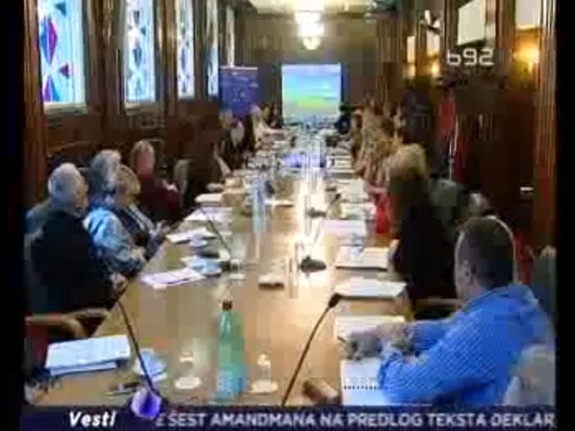 OSI spadaju u red najugroženijih društvenih grupa u Srbiji