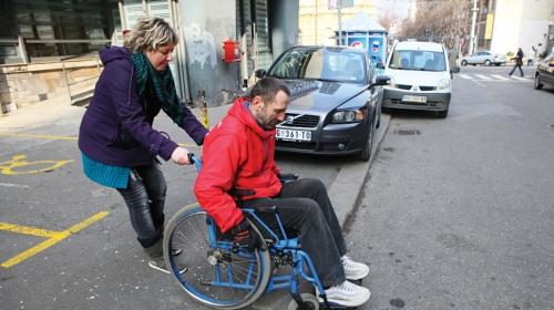 Radno ugroženo 800.000 osoba sa invaliditetom