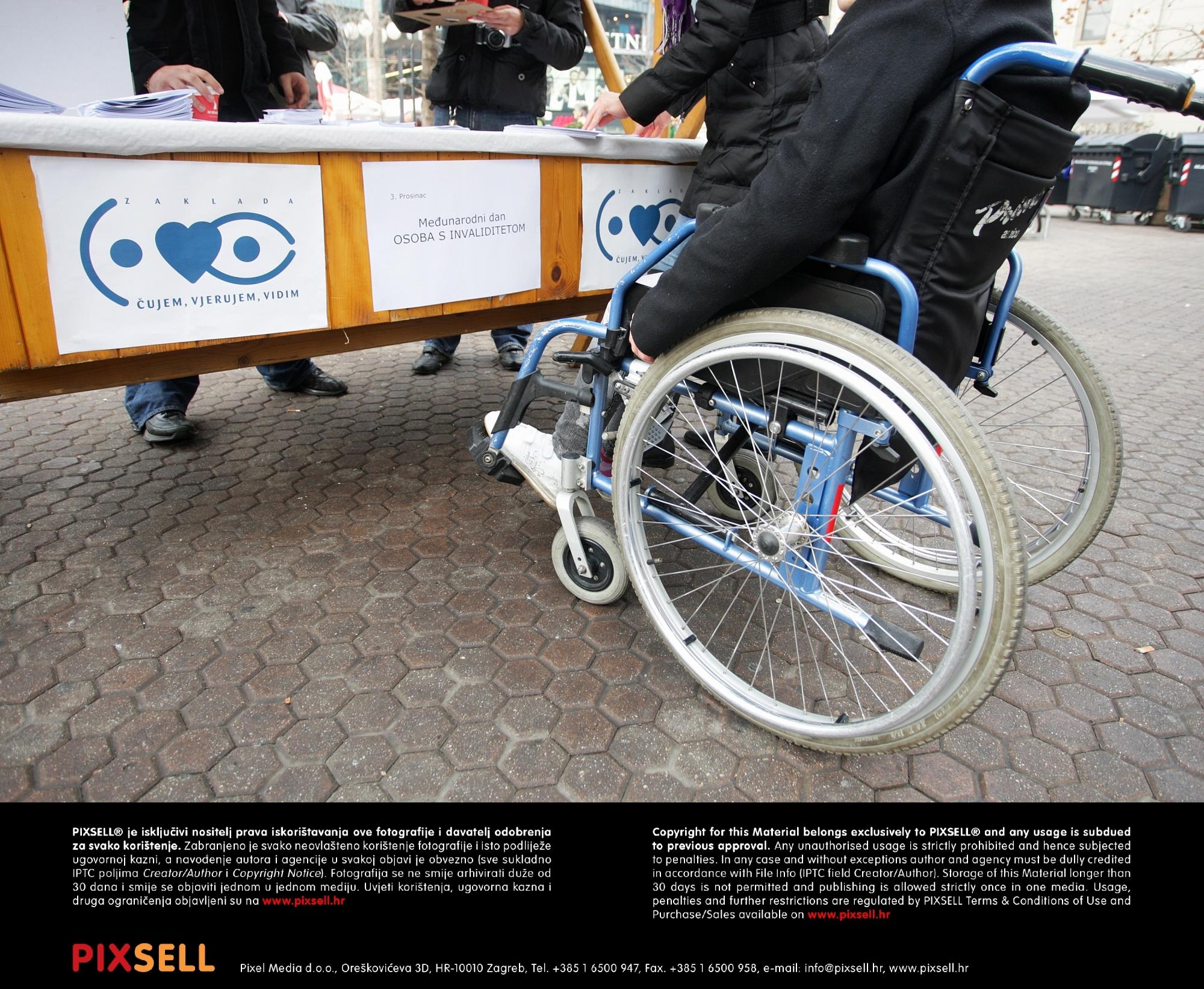 Što po pitanju zapošljavanja osoba s invaliditetom donosi ulazak u EU?