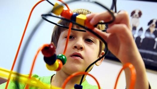 Pratite razvoj vašeg deteta i reagujte na vreme