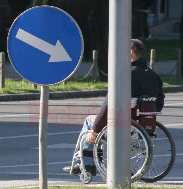 Organizacije osoba sa invaliditetom traže poništavanje odluke o ukidanju savjeta