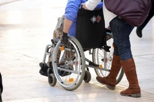 Servis za aktivnu podršku osobama sa invaliditetom