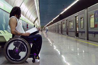 10 činjenica o invalidnosti