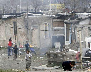 Povećan broj prinudnih iseljenja neformalnih naselja