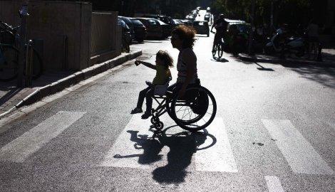 Sutra otvaranje Festivala filma osoba sa invaliditetom