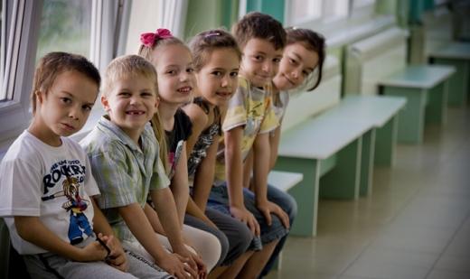 Deca sa smetnjama u razvoju