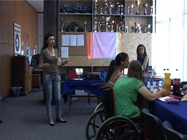 edukacija žena sa invaliditetom