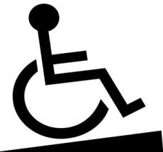 Rampe za osobe sa invaliditetom