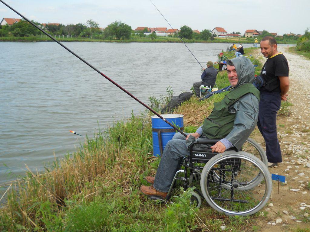Prvenstvo Vojvodine u sportskom ribolovu