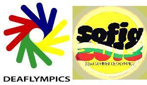 Olimpijske igre za gluve i nagluve