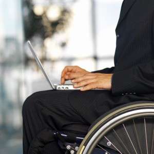 Zaposlene osobe sa invaliditetom