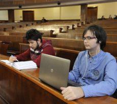 Pravni fakultet jedan od retkih koji omogućava studiranje slepim osobama