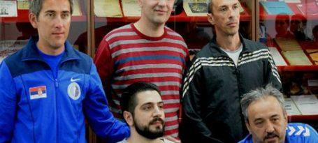 SPORTSKA STRANA JUGA, Foto: Miloš Stamenković