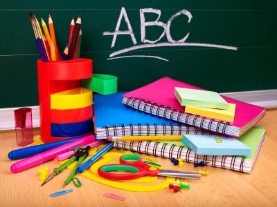 Osnovna škola Školski pribor, Foto: Shutterstock