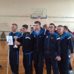 Pobednici turnira - ekipa Sarajeva