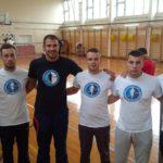 Praksa kroz personalnu asistenciju - studenti FSFV-a u Nišu