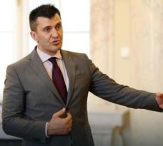 Foto: Milan Ilic / RAS Srbija Ministra Zoran Đorđević