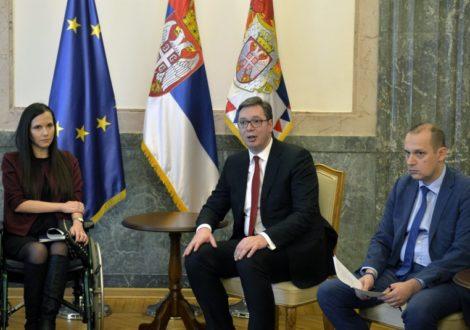Foto: Tanjug/Rade Prelic