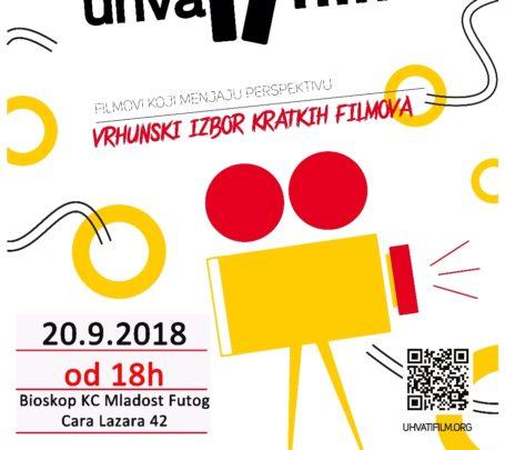 Uhvati film festival