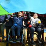 """Više stotina dece sa smetnjama u razvoju na sportskoj manifestaciji """"Igre bez granica – Sport za sve"""""""