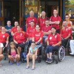 VLADAJU SVETOM SA REKETOM: Dve decenije rada stonoteniskog kluba osoba sa invaliditetom