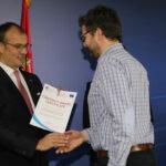 Fabrici: Četiri miliona evra za podsticaj zapošljavanja mladih