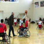 Međunarodni turnir za košarkaše u kolicima