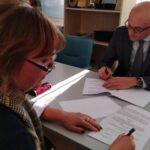 RIK i Centar za samostalni život osoba sa invaliditetom Srbije potpisali Protokol o saradnji
