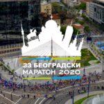 Virtualni 33. Beogradski maraton šalje tri važne poruke