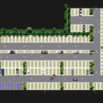 Uskoro novi parking prostor na Keju oslobođenja