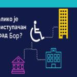 Bor dobio mobilnu i web aplikaciju za osobe sa invaliditetom