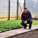 Породица Возар органски узгаја поврће три деценије