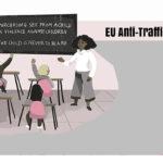 Saopštenje povodom EVROPSKOG DANA BORBE PROTIV TRGOVINE LJUDIMA / Statement on the occasion of the EU ANTI-TRAFFICKING DAY